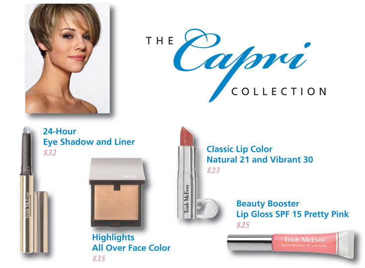 The Capri Collection